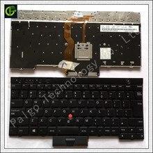 Новая английская клавиатура для lenovo ThinkPad L530 T430 T430S X230 W530 T530 T530I T430I 04X1263 04W3048 04W3123 свяжитесь с нами