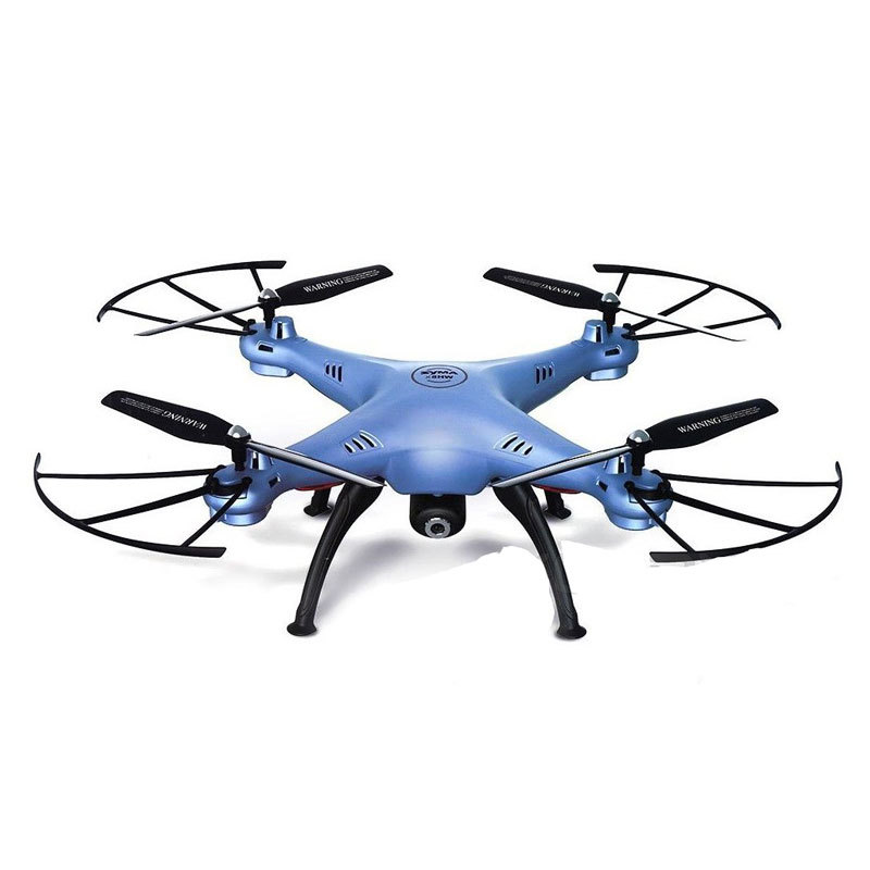 Syma X5HW FPV 4CH RC Quadcopter Hover Function Camera Drone 2.4G 6-Axis with HD Wifi Camera VS Syma X5C RC Helicopter Toys цена 2017