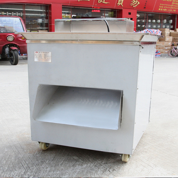 QD Vertical Type Meat Cutting Machine 1500KG/HR/ Shredded Kelp Cutter/ Meat Cutter ,Stainless Steel Meat Slicer 2