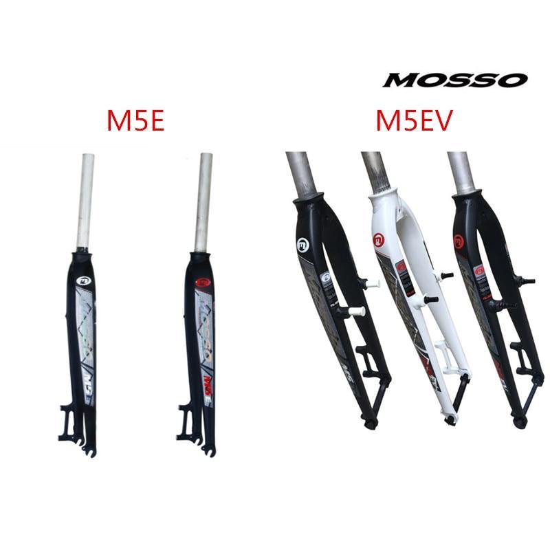 MOSSO M5E M5EV 26 27.5 29