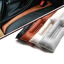 Распродажа Качество Автокресло Gap диафрагма Pad герметичным Plug Фиксаторы слот Фиксаторы для Mitsubishi ASX/Outlander /Lancer