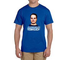 Awesome Auston Matthews men T-Shirt 100% cotton t shirts Men's gift for Toronto fans 0217-6