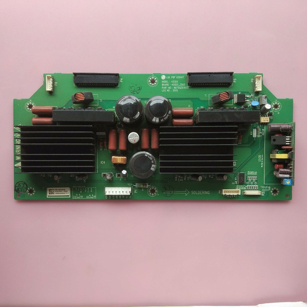 6870QYZE005D 6871QZH020B Good Working Tested bn44 00428b pd55b2 bhs good working tested