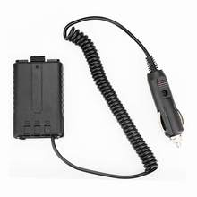 Новый 12v автомобильный радиоприемник Батарея Элиминатор адаптер
