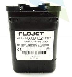 Voor Roller Drukmachine FLOJET Beglazing Pomp G573205 G573215 Air Gedreven Positieve Verplaatsing Pomp Membraan