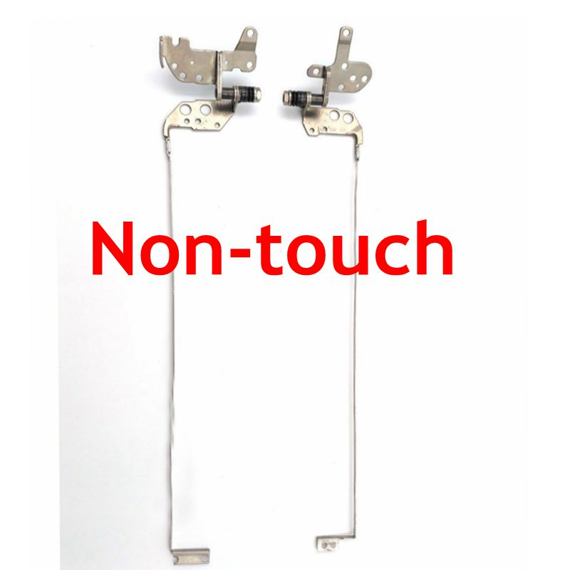 GZEELE New Right Left LCD Hinges For Toshiba Satellite S50 A S50D A S50T A S55