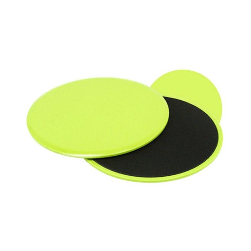 Outdoor Fitness Equipment Abdominal Gym Training Exercise Quick Training Slider Sliding Disks Sliding Fitness Disc Mat