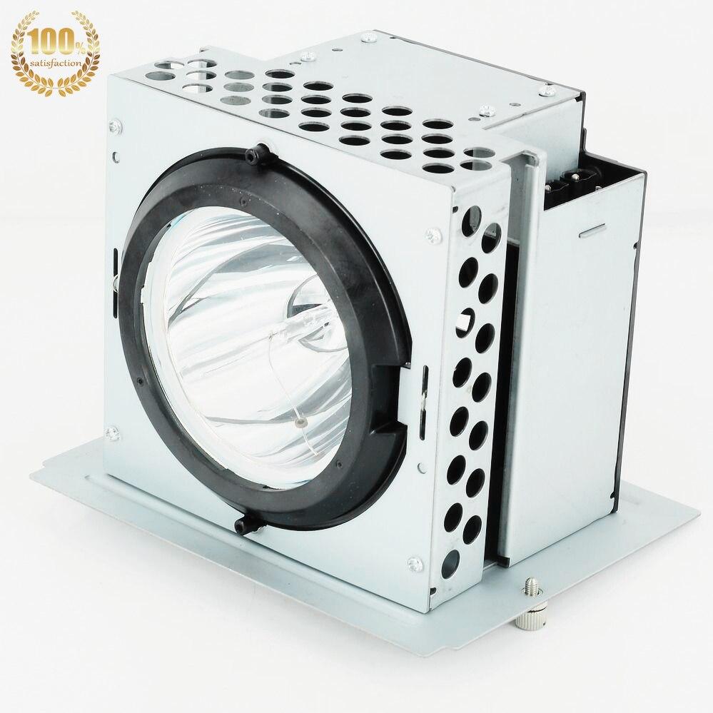 WoProlight оригинальное качество лампы проектора лампа S XL50LA/S XL20LAR с корпусом для MITSUBISHI 50XL50 LVP 50XL50 VS XL50 VS XL21
