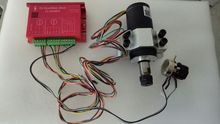 250w Brushless DC motor&MACH3