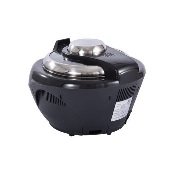 220V Multi Cooker Frying Pan Automatic Cooking Machine Intelligent Cooking Pot automatic Cooking Robot TR20105-A Food Processors 5