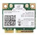 Новый для Intel двухдиапазонный беспроводной оптово-ac 7260 7260HMW 7260AC половина Mini PCI прибытие-e wi-fi bluetooth4.0 2.4 г / 5 ГГц 802.11ac карты спс 784639 - 005