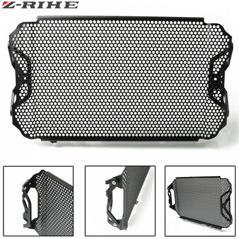Motorcycle Accessories Radiator Guard Protector Grille Grill Cover For YAMAHA MT 09 MT-09 MT09 fz-09 mt-09 2013-16 Free shipping