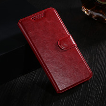 все цены на Coque Flip Case For HTC Desire 326G / Desire 526 526G dual sim 526G+ Leather Wallet Phone bag Pouch Skin Card Holder Back Cover онлайн