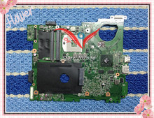 For dell N5110 motherboard 6XGFH 06XGFH CN-06XGFH on sale new