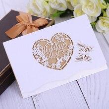Eleva fashion love wedding day decoration name card etiquette invitation,wedding stickers invitation anniversary sale 2018