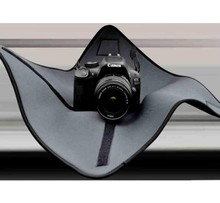 Meking Waterproof Cloth Camera Wrap Shock Protector For Canon Nikon Sony Lens Photo Studio Accessories