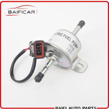 Baificar wysokiej jakości nowa elektryczna pompa paliwa dla Yanmar 129612-52100 12 v DC dla Yanmar 4TNV88 3TNV88 4TNV94 4TNV98 tanie i dobre opinie