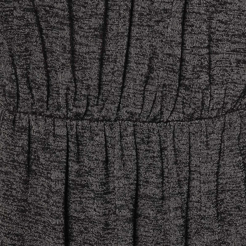 PlusMiss размера плюс XXXXXL Летняя туника, топы на бретельках, с карманом, женская одежда больших Размеры Boho сексуальное платье без рукавов жилеты XXXXL XXXL XXL