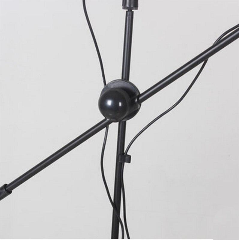 Professional floor microphone frame Mimi ktv seat metal tripod stage ...