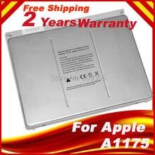 """מחשב נייד סוללה עבור Apple MacBook Pro 15 """"A1150 A1260 MA463 A1226 A1211 MA601 MA600 MA609 MA610 MA348G/ MA348J/A1175 MA348"""