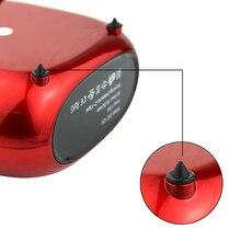 OPHIR Airbrush Kit & 3-Mode Mini Air Compressor
