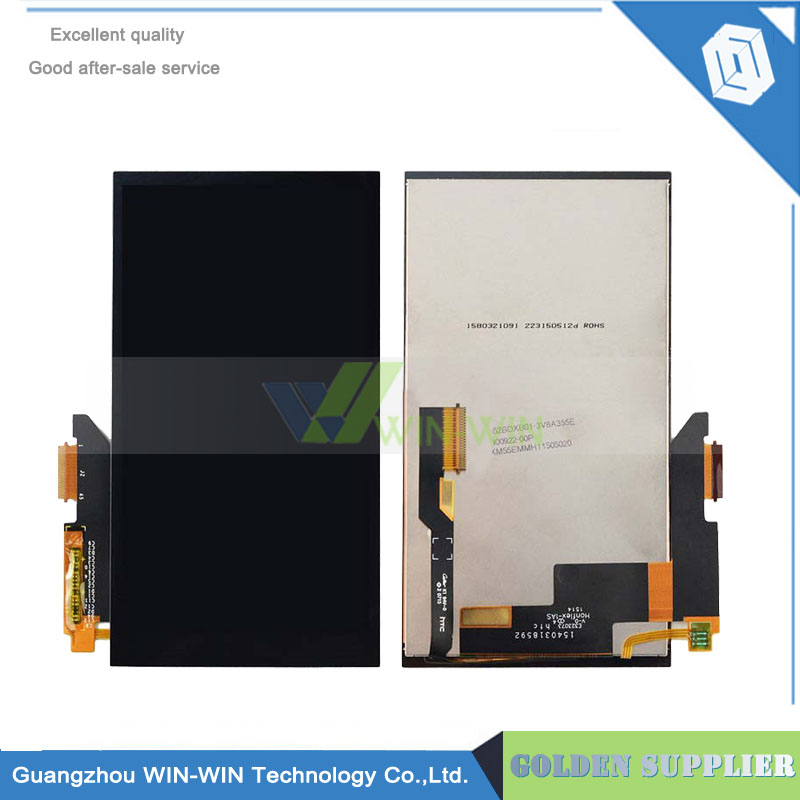Black color 5.2' LCD Display Digitizer For HTC One M9+ Touch Screen Digitizer Assembly For HTC One M9+ M9 Plus Free Shipping lcd screen display touch panel digitizer with frame for htc one m9 black or silver or gold free shipping