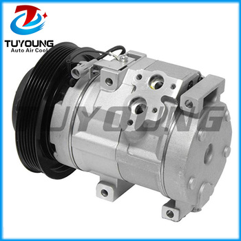 Factory direct sale 10S15L auto a/c compressor for Toyota Corolla 1.8 2003-2005 88320 2b420 447220