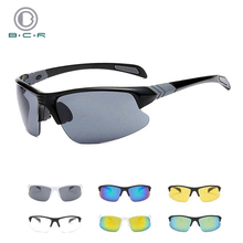 Hot Selling Sports Sunglasses Gafas Ciclismo UV400 Men Women