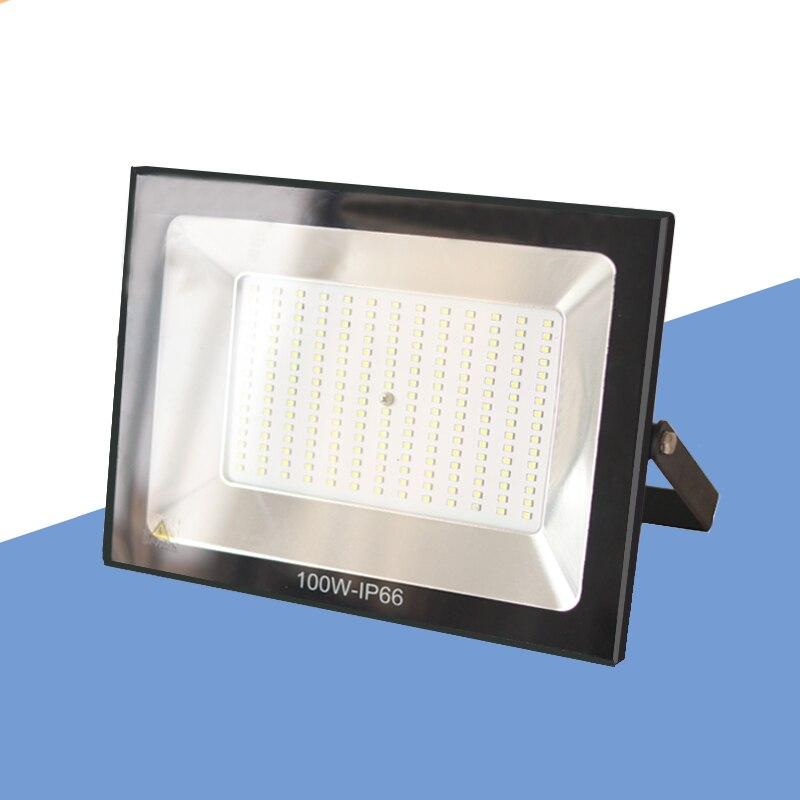 Éclairage extérieur flood light projecteur réflecteur Mur Lampe étanche DEL S//N