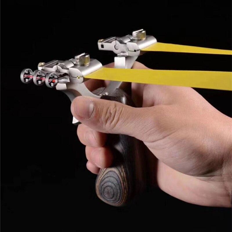 HTB1jpkUMW6qK1RjSZFmq6x0PFXaW - หนังสติ๊กสแตนเลส ติดศูนย์เล็ง สำหรับใช้ยิง ลูกหิน ลูกเหล็ก ลูกโลหะ ลูกตะกั่ว ยิงนก ยิงปลา ล่าสัตว์ กิจกรรมกลางแจ้ง