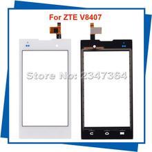 Для zte V8407 8407 4 дюймов панель экрана мобильного телефона дигитайзер сборка бесплатные инструменты