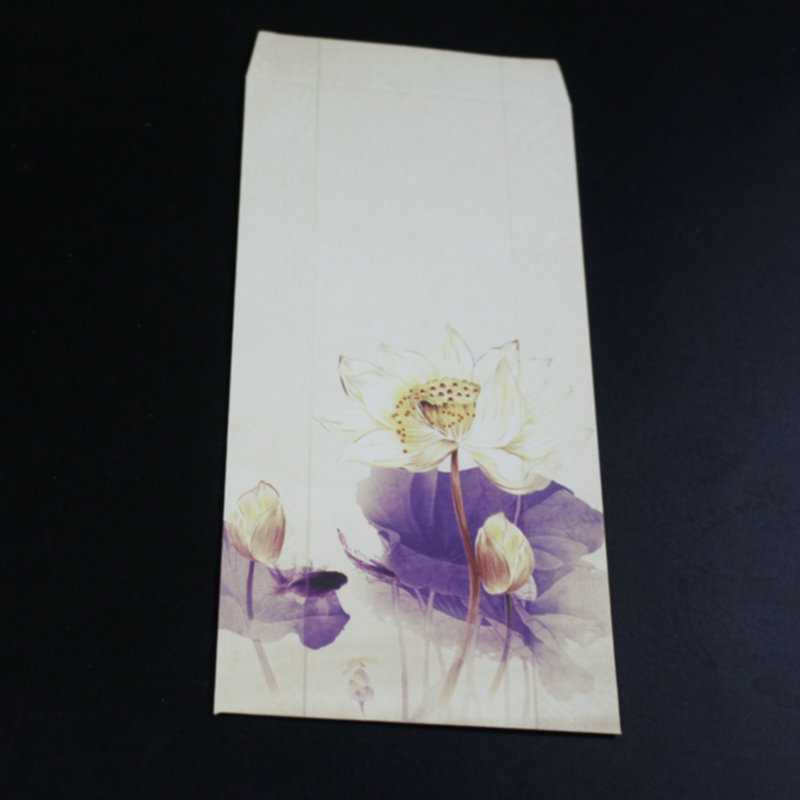 8 Pcs New Vintage Romantic Garden Floral Envelope Set/gift Envelop,letter Paper 100% High Quality Materials