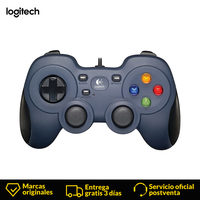 Logitech F310 USB Wired Controller Joystick For SONY PS4 PS3 Gamepad Doubleshock 4 Joypad Controle For Play Station 4 Game Gamep