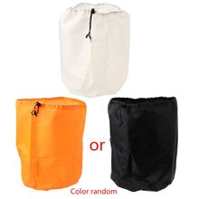 Nylon Trimmer Engine Cover Waterproof Dustproof Cover for Grass Trimmer Edger Pole Saw Accessories Kit