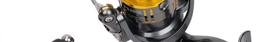 Ultra Spinning كبير Carp 49