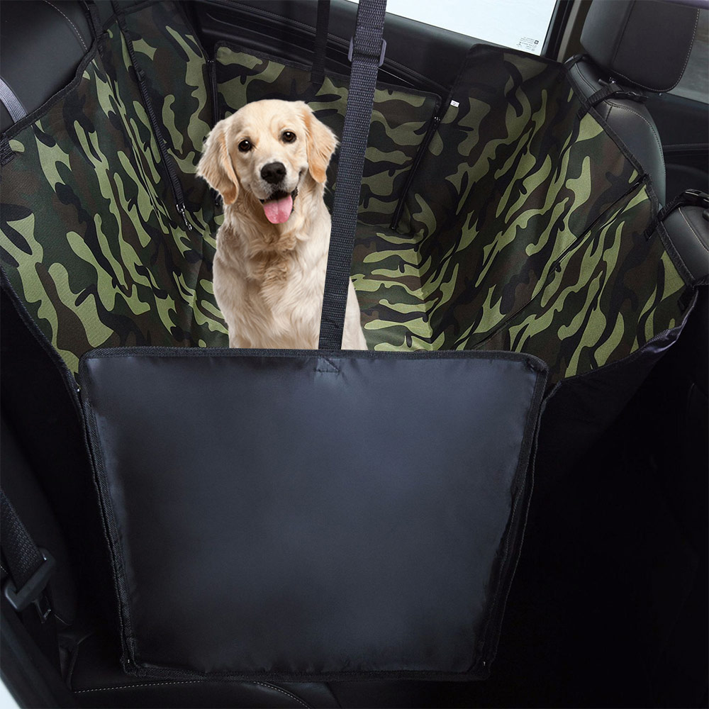 Dog car seat Pet Dog Mat Blanket Car pet protection pad Comfortable Safety Wearable and easy to clean Automobiles Seat Covers