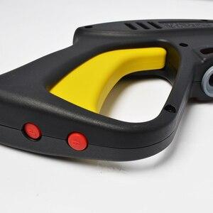 Image 2 - Myjka ciśnieniowa pistolet lanca dysza myjnia samochodowa Jet pistolet do rozpylania wody różdżka dysza pistolet do Lavor Vax Craftsman Generac oleo mac