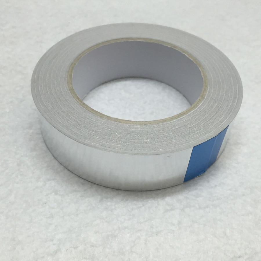 1 Roll Aluminum Foil Tape Radiation Shield  Adhesive Tape 15mm*40m