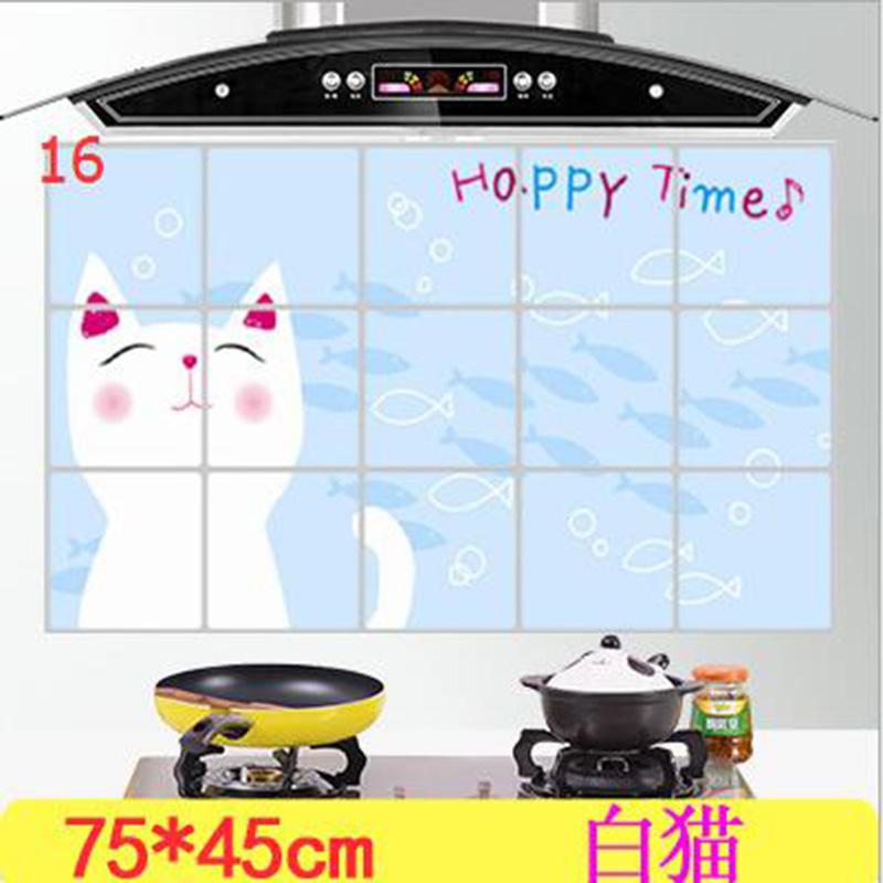 HTB1jppTOXXXXXckXFXXq6xXFXXXv - kitchen Anti-smoke Decorative wall sticker Resistant to high aluminum foil tiles cabinet