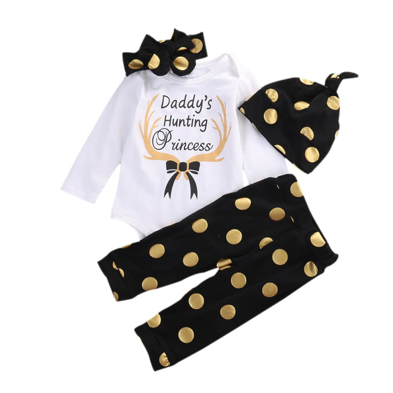 ФОТО spring 3 pcs children long sleeve clothes set baby girls boys deer tops t-shirt + long pants baby outfits