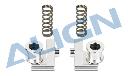 Align T-REX 500X Belt Pulley Assembly H50T015XXW trex 500 Spare parts Free Track Shipping