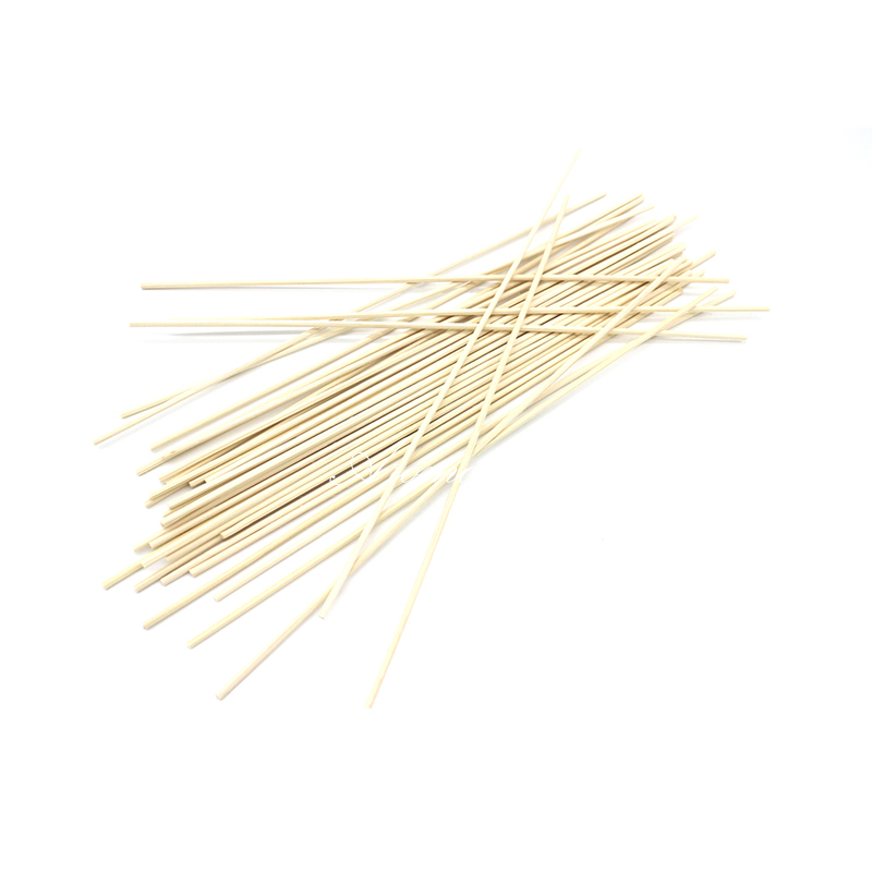 50pcs lot 22cmx3mm premium rattan sticks reed diffuser for Decoration sticks