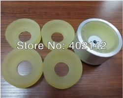 Wysokiej jakości guma wkładka 10-50mm dla capping głowy/uchwyt ręcznych zakręcarka  capper  zgrzewarka do nakrętek