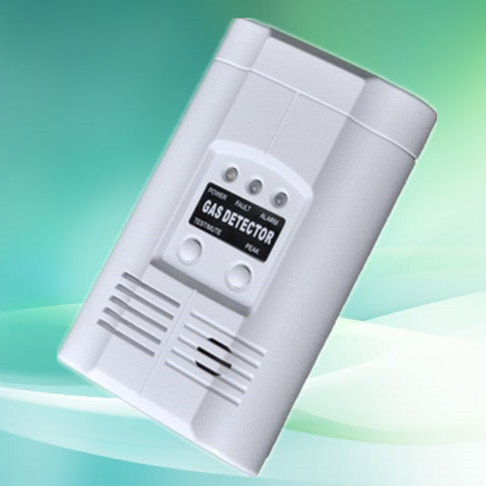 Carbon Analyzer CO Detector Household Gas Alarm Independent Gas Leak Alarm High-grade Gas Leak Alarm GA502