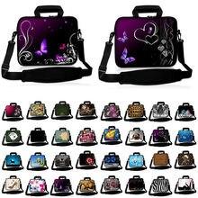 13.3 15.6 17.3 inch Laptop bag 10 12 13 14 15 15.4 17.4 Notebook shoulder Bag for ipad