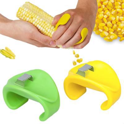 Free shipping corn kernels stripped corn device planing essential creative kitch