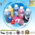 6 Цветов Струйный Принтер Чернила для Epson T50 R330 1390 T60 P50 На Водной Основе Сублимационных Чернил