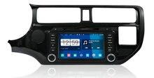 S160 Android4.4.4 CAR DVD player FOR KIA K3/FORTE/Cerato-III/RIO 2012 car audio stereo Multimedia GPS Head unit