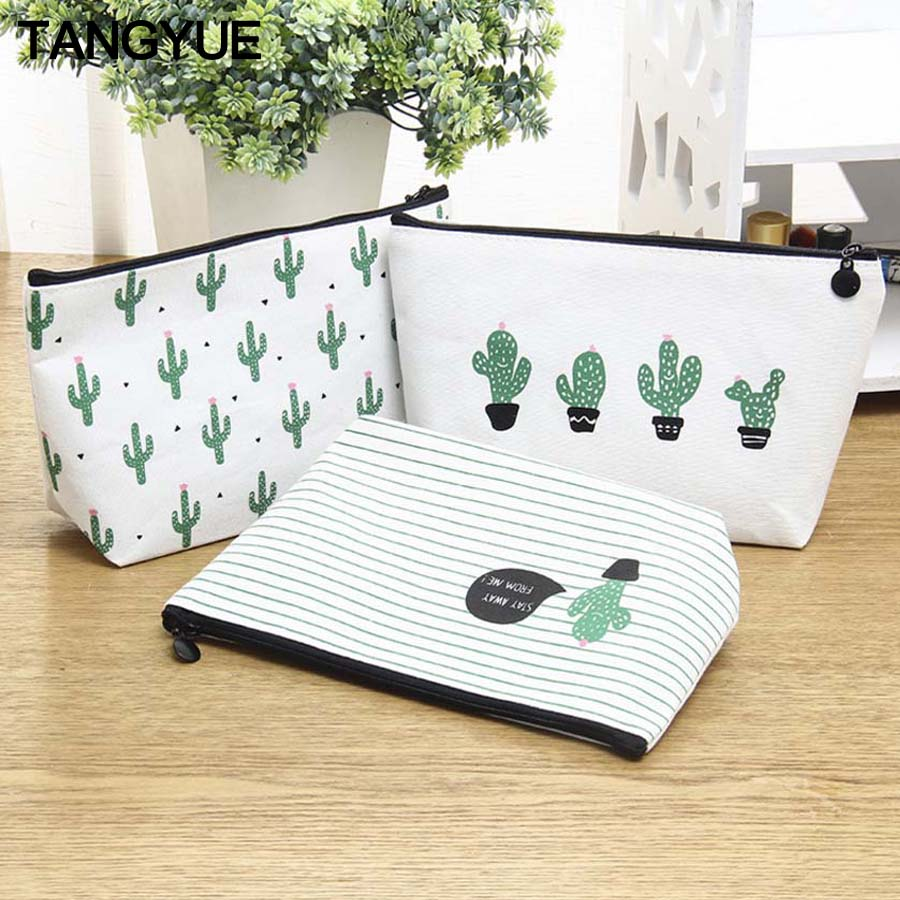 Women Cosmetic Bag For Cosmetics Toiletry Kit Female Makeup Bag Organizer Make Up Bag Woman Toilet Travel Small Necessaire Pouch