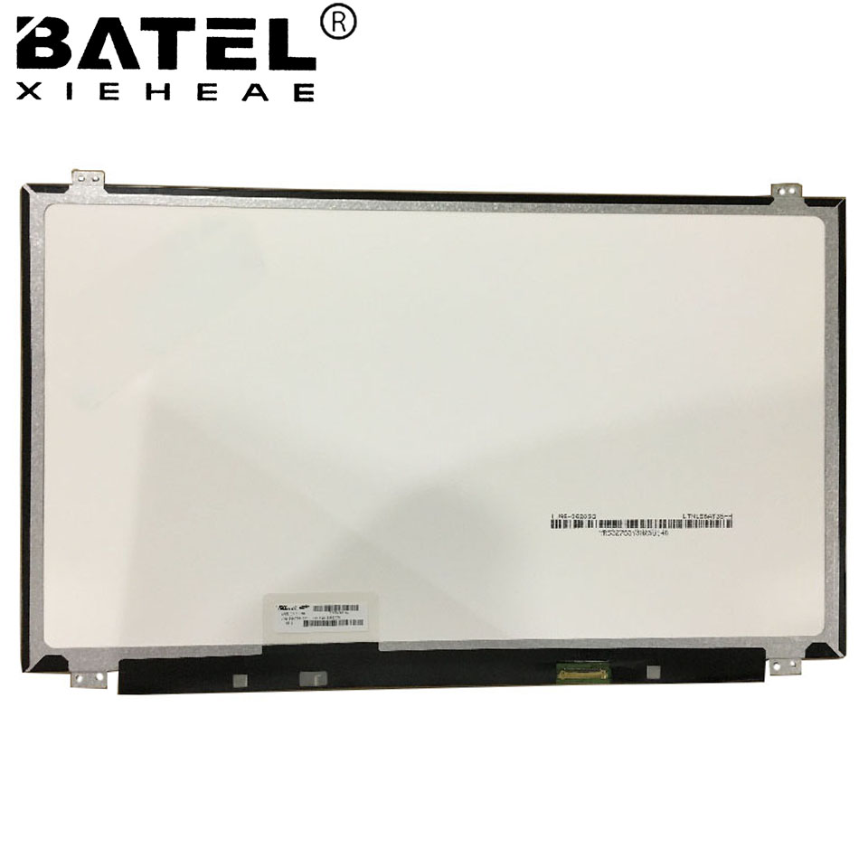 LTN156HL01-104 LTN156HL01 104 Matrix for Laptop 15.6 30Pin eDP FHD 1920X1080 Slim LED Screen LCD Display Panel Replacement free shipping b116xtn02 3 b116xtn02 1 n116bge ea1 n116bge eb2 n116bge ea2 m116nwr1 r7 led lcd screen panel 30pin edp